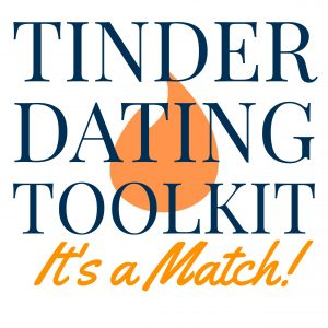 Tinder dating toolkit direct toegang