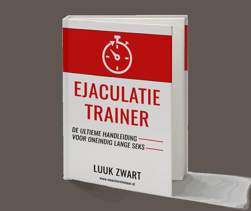 Ejaculatie Trainer review Luuk Zwart
